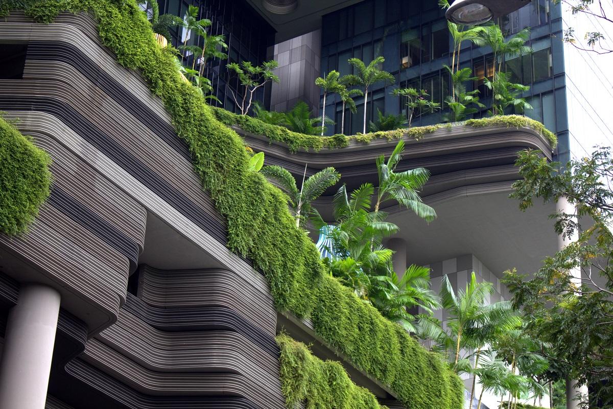 urbane horticulture